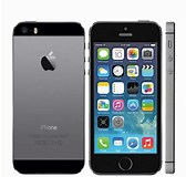 Image result for iPhone 5. Size: 168 x 160. Source: www.backmarket.com