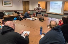 Image result for Amateur Radio License Testing. Size: 153 x 101. Source: wvraclub.org