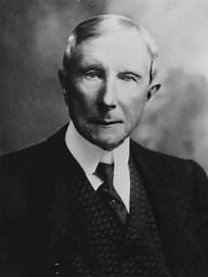 Image result for Images John D Rockefeller
