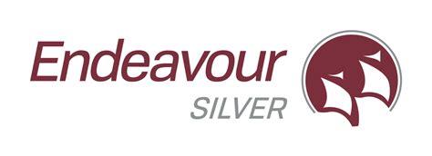 Resultado de imagen de logo de     Endeavor Silver,