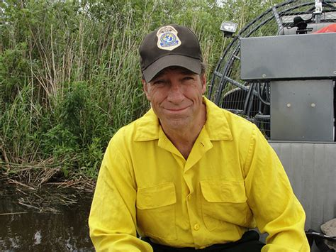 Image result for flickr commons images Mike Rowe