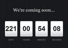 Image result for Countdown Clock