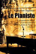 Résultat d'images pour le pianiste de władysław szpilman