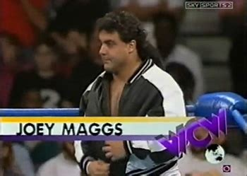 Image result for jumping joey maggs