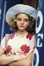 Image result for Images Jodie Foster Taxi Driver. Size: 137 x 204. Source: fineartamerica.com