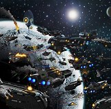 Image result for What is Battle space?. Size: 162 x 160. Source: www.deviantart.com