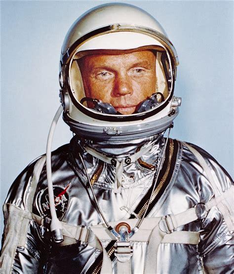 Image result for John Glenn