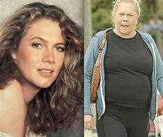 Image result for Kathleen Turner fat