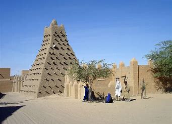 Image result for images timbuktu