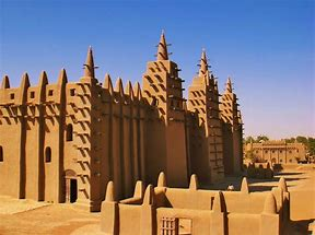 Image result for images mosque at djenne
