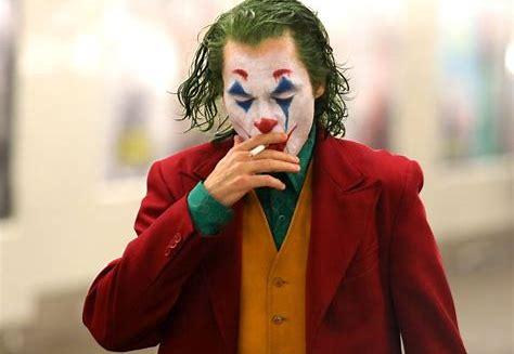 Image result for joker smoking