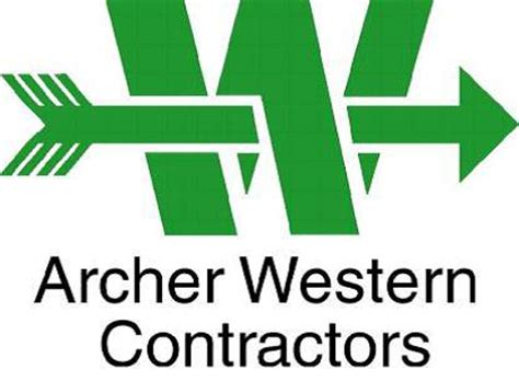 Image result for archer western logo