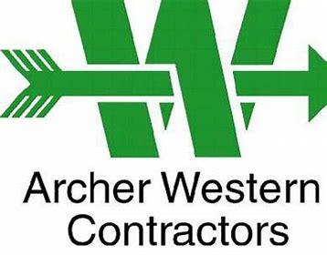 Image result for archer western logo