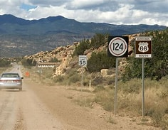 Image result for Why is route 66 so famous