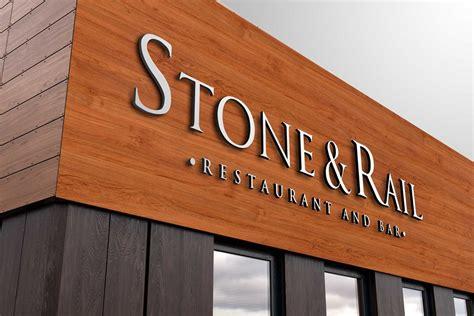 Image result for stone & rail RESTAURANT