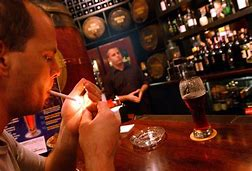 Image result for images cigarettes money on working class bars