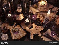 Image result for divination is evil