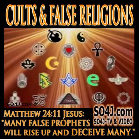 Image result for List of False Religions in the World