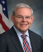 Image result for wikicommons images Sen. Bob Menendez