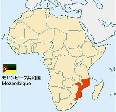 モザンビーク に対する画像結果