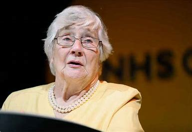 Image result for Shirley Williams