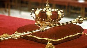 Image result for Crown Scepter