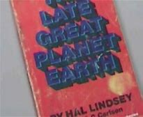 Image result for hal lindsay's books