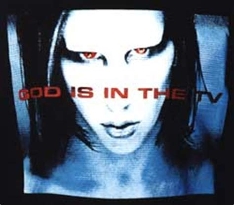 Image result for THE TV IS ANTICHRIST
