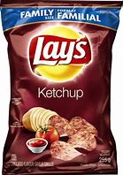 Image result for ketchup chips
