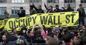 Image result for images occupy wall street