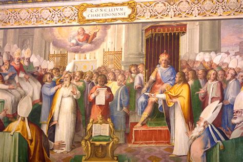 Image result for council of chalcedon