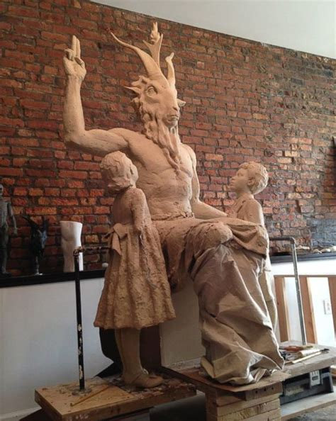 Image result for satanists making fun of God