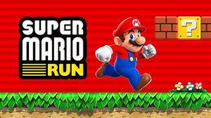 super mario run に対する画像結果