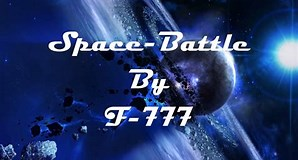 Image result for Space Battle F77. Size: 298 x 160. Source: www.youtube.com