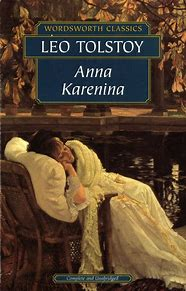 Image result for images anna karenina book cover