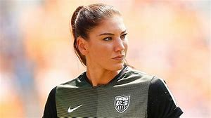Image result for hope solo