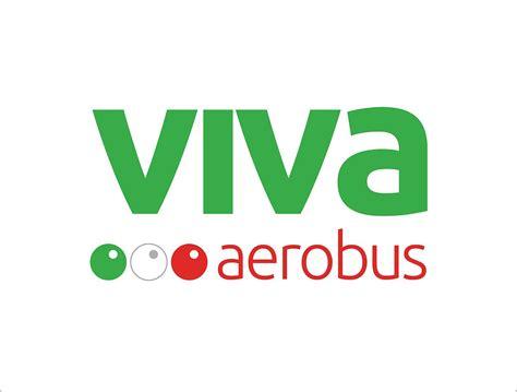 Resultado de imagen de logo de Viva Aerobus