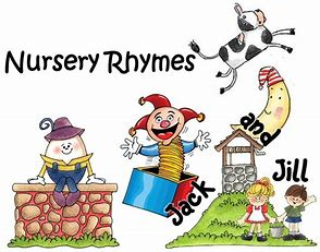 Image result for nursery ryhmes