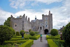 Image result for drimnagh castle