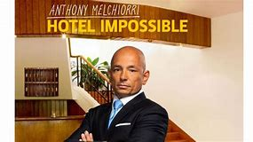 Image result for hotel impossible image