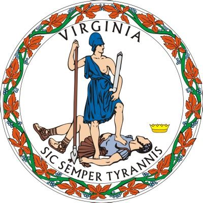 Image result for commonwealth of virginia