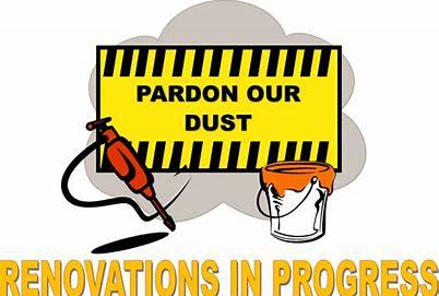Image result for renovation clip art