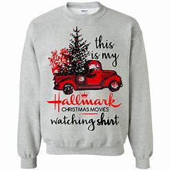 Image result for christmas movie sweatshirt