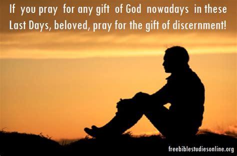 Image result for spiritual discernment