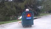 Image result for Funny Senior Citizen. Size: 174 x 100. Source: www.pinterest.com