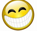 Image result for Copyright Free Smiles.. Size: 124 x 106. Source: www.clipartbest.com