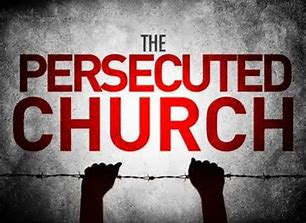 Image result for Christian persecution