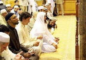 Image result for trudeau real position