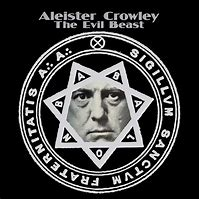 Image result for aleister crowley