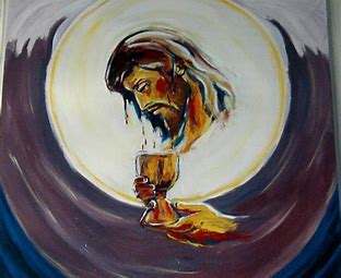 Image result for body and blood of christ